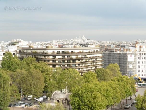 High1400_Photo1 - Appartement à PARIS-17E