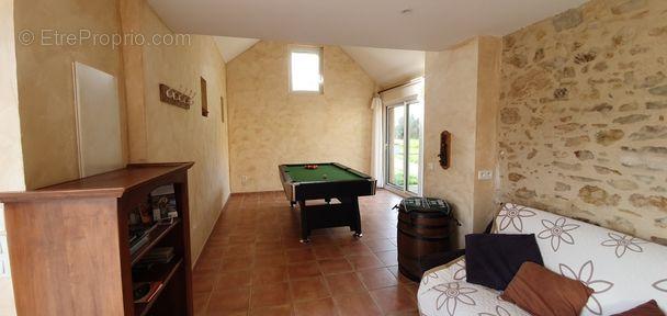 Maison à LA JAILLE-YVON
