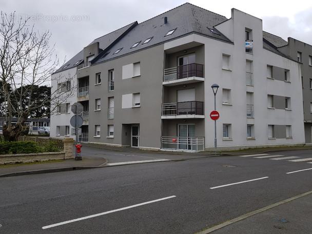 Appartement à MONTOIR-DE-BRETAGNE