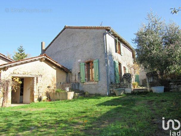 Photo 1 - Maison à SMARVES
