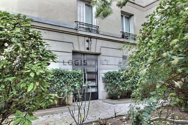 Appartement à PARIS-13E