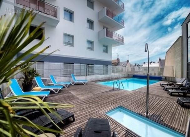 Appartement à SAINT-NAZAIRE
