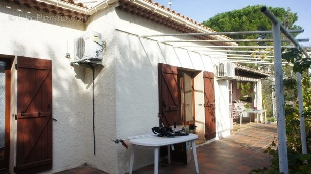 Maisons A Istres 13800 Annonces Immobilieres Etreproprio