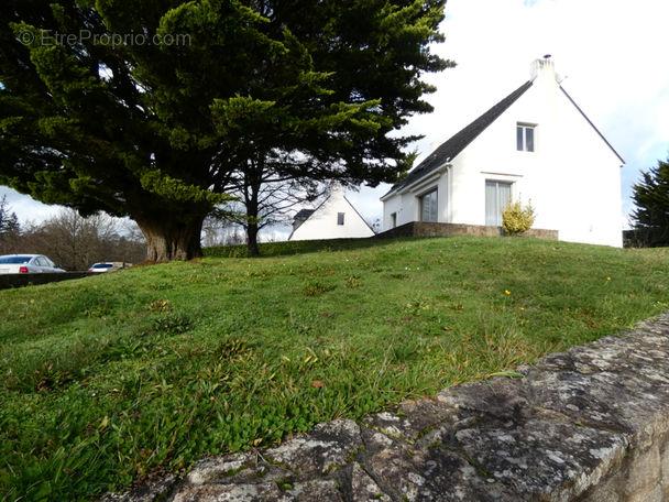 Maison à MISSILLAC