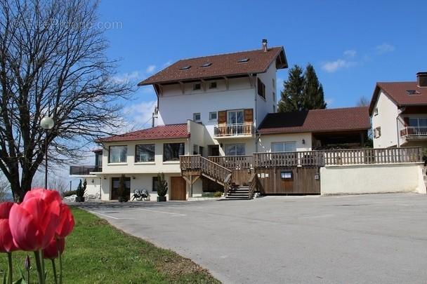 Immobilier à CLAIRVAUX-LES-LACS (10) - Annonces immobilières