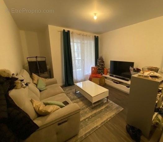 Appartement à SAINT-GRATIEN