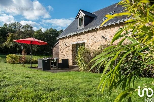 Photo 1 - Maison à LA JAILLE-YVON