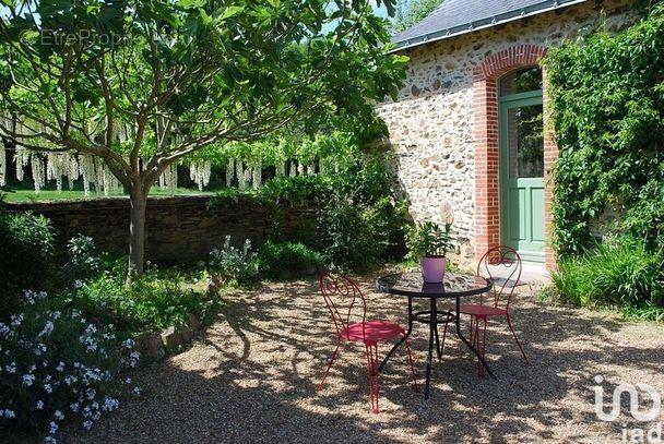 Photo 3 - Maison à LA JAILLE-YVON