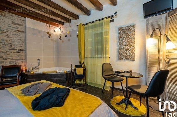 Photo 6 - Maison à LA JAILLE-YVON