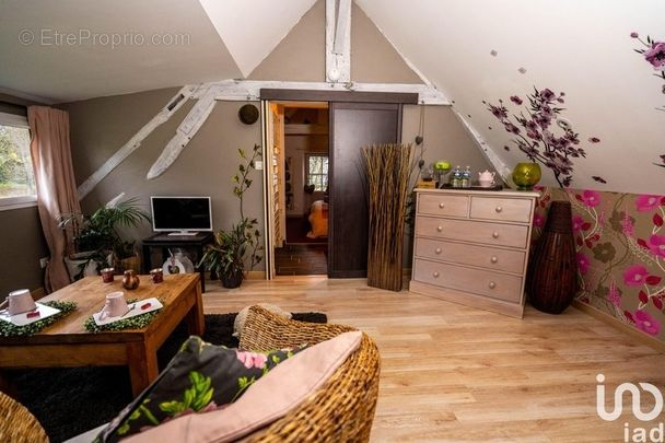 Photo 7 - Maison à LA JAILLE-YVON