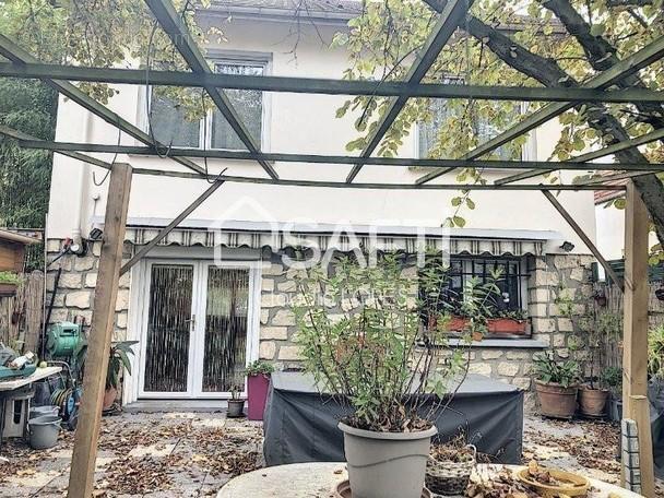 Photo 1 - Maison à SANNOIS