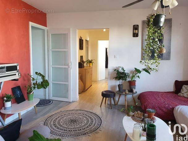 Photo 1 - Appartement à LA POSSESSION