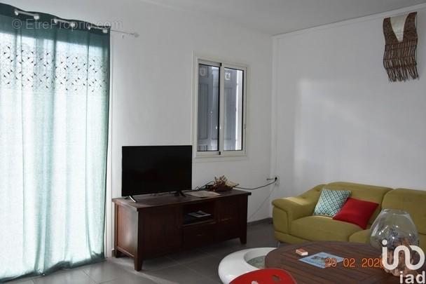 Photo 1 - Appartement à LE PORT