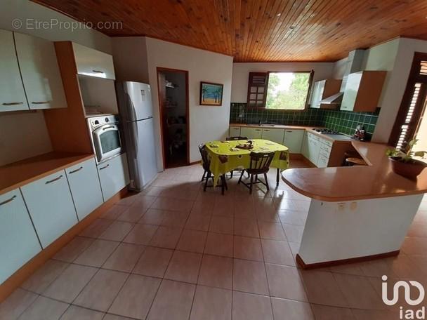 Photo 1 - Maison à LE VAUCLIN