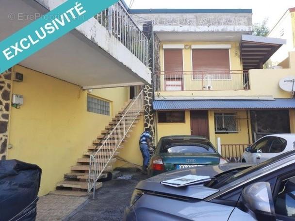 Photo 1 - Appartement à FORT-DE-FRANCE
