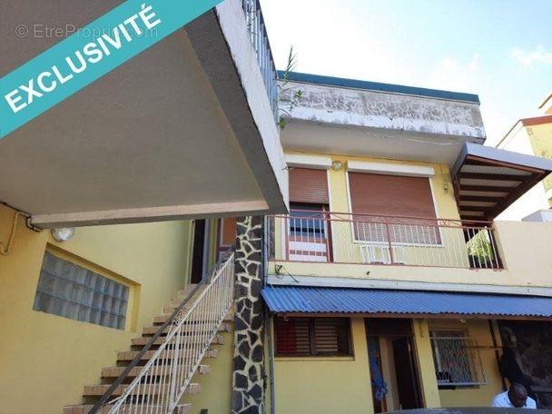 Photo 2 - Appartement à FORT-DE-FRANCE