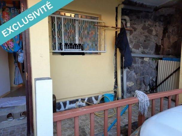 Photo 3 - Appartement à FORT-DE-FRANCE