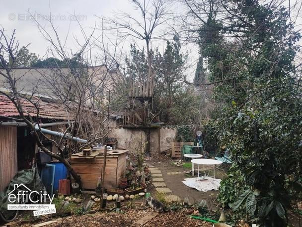 Maison à LYON-8E