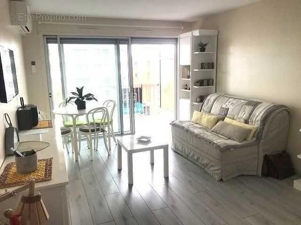 Appartement à LE LAVANDOU