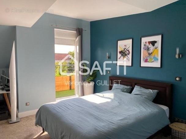 Photo 1 - Appartement à ARGENTEUIL