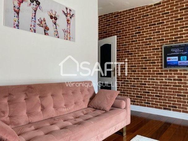 Photo 2 - Appartement à ARGENTEUIL