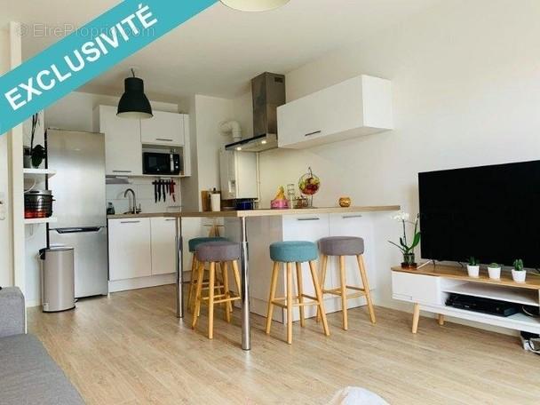 Photo 1 - Appartement à SAINT-ANDRE-LEZ-LILLE