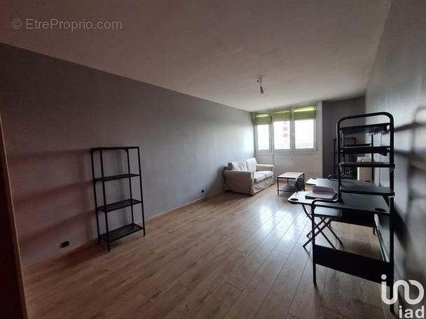 Photo 1 - Appartement à MONS-EN-BAROEUL