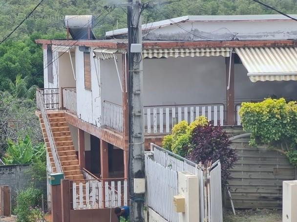 Maison à LE VAUCLIN