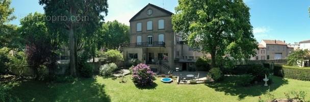 Maison à PARIS