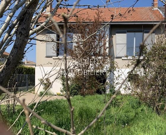 Maison à LYON-5E