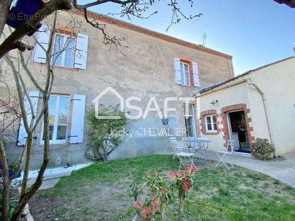 Photo 1 - Maison à L'HERBERGEMENT
