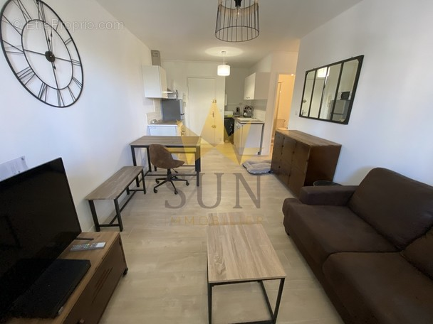 Appartement à TOULON