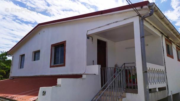 Appartement à SAINT-JOSEPH