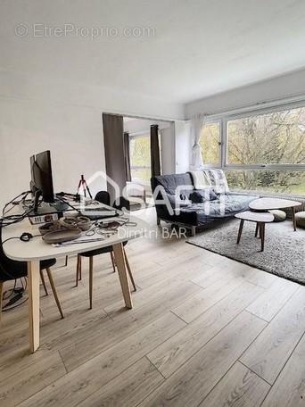 Photo 1 - Appartement à LAMBERSART