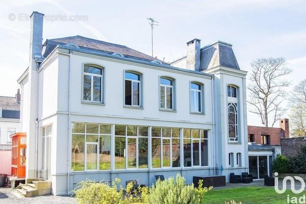 Photo 1 - Maison à LILLE