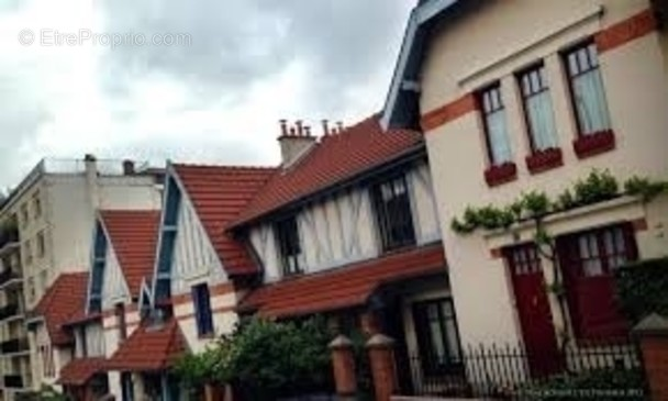 Maison à PARIS-13E