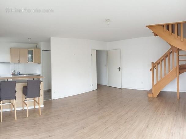 Appartement à LOOS