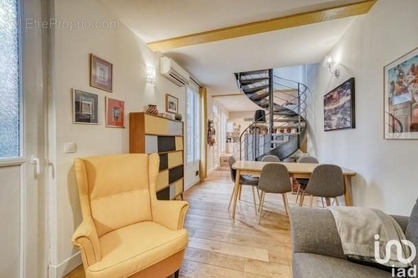 Maison a vendre nanterre - 3 pièce(s) - 91 m2 - Surfyn