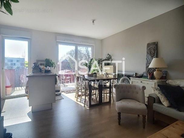 Photo 1 - Appartement à LILLE