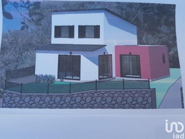 Photo 1 - Maison à SAINT-BENOIT