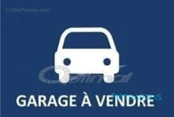 GARAGE CROIX ROUSSE - Parking à LYON-4E