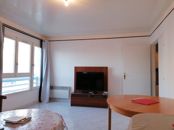 Appartement à SANNOIS