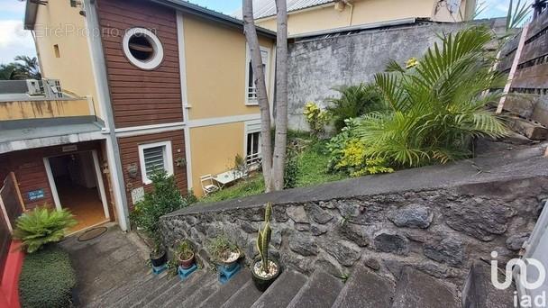 Photo 1 - Maison à SAINTE-MARIE