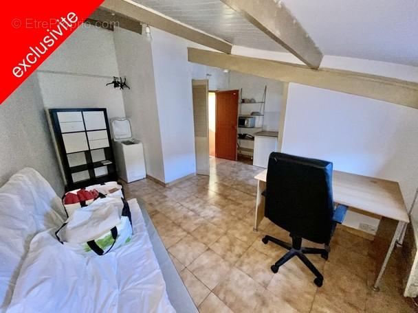 Appartement à TOULON