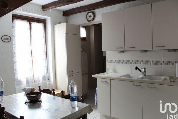 Photo 3 - Maison à SAINT-BENOIT
