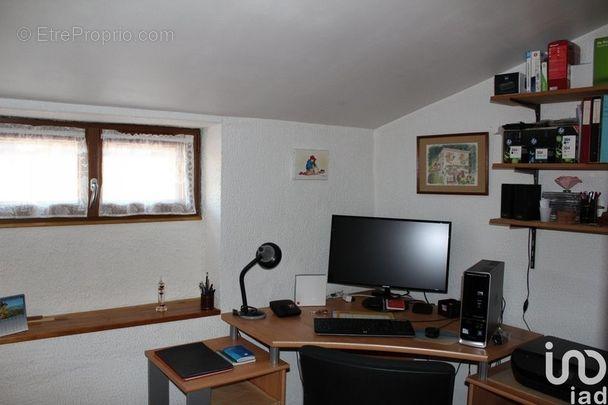 Photo 4 - Maison à SAINT-BENOIT