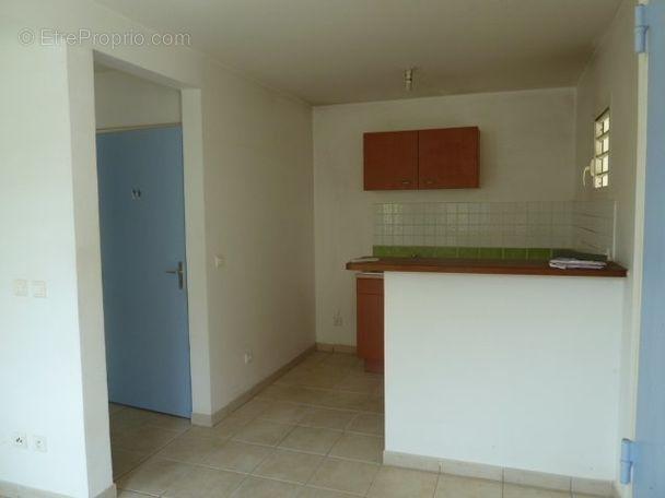 Appartement à LES TROIS-ILETS