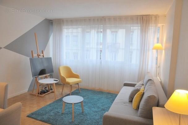 Photo 1 - Appartement à LYON-2E