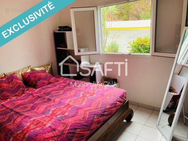 Photo 5 - Appartement à LES TROIS-ILETS
