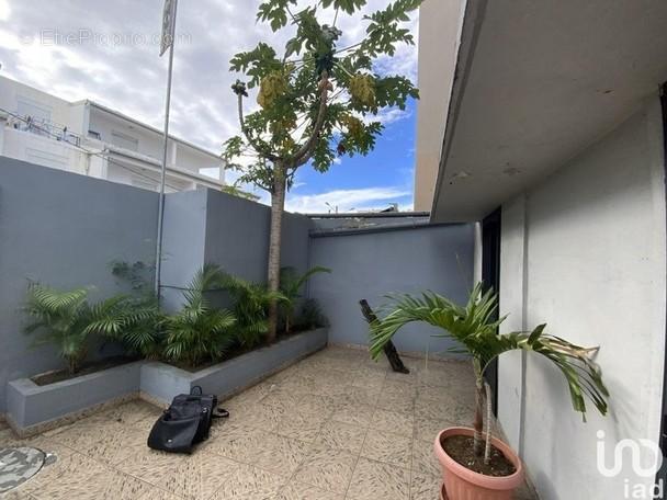 Photo 1 - Appartement à SAINT-DENIS